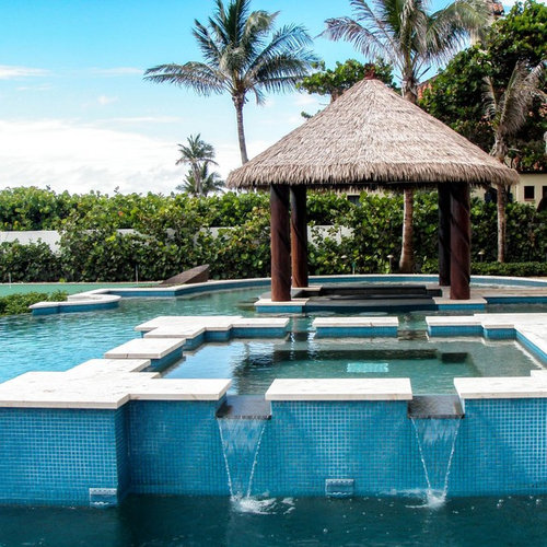 Tiki Hut Home Design Ideas Pictures Remodel And Decor