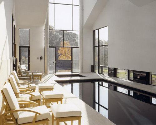 Residential Indoor Pools | Houzz