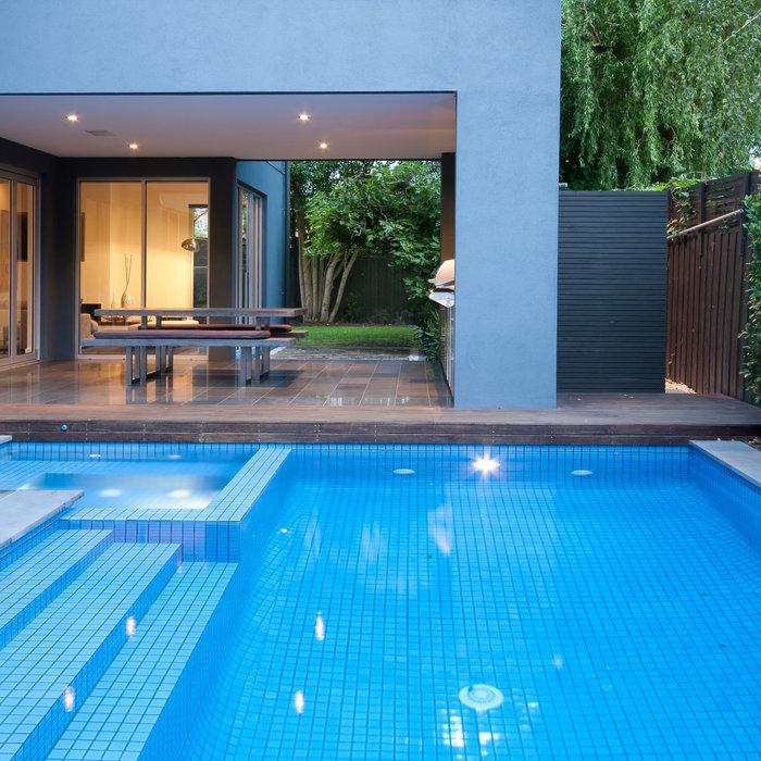 Indoor/Outdoor Living - Glen Iris