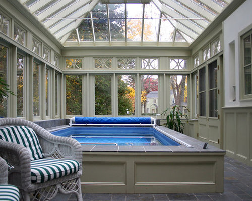 15+ Best Small Indoor Pool Ideas & Designs   Houzz