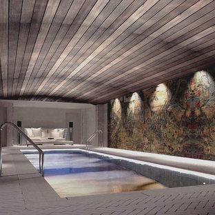 Indoor Pool - The Marmara Park Avenue