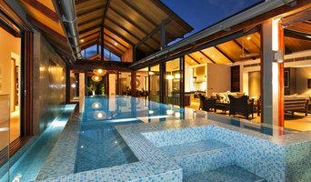 Indoor Tiled