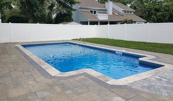 Inground Liner Pool