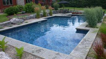 Inground Pool #1