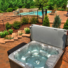 Goodall Pools Spas Camp Hill Pa Us 17011