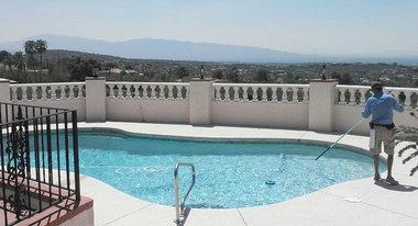 Tucson Az Swimming Pool Spa Professionals