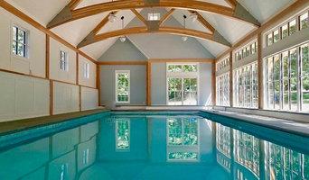 Inside Inground Pool