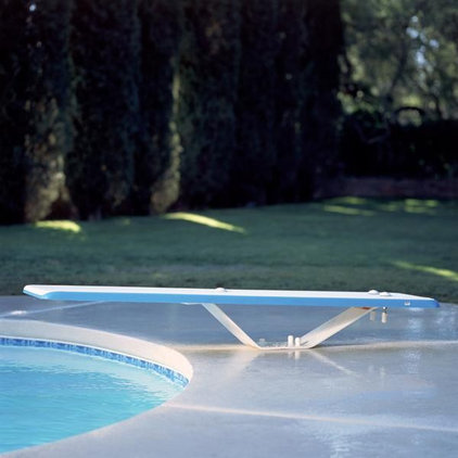 contemporary pool by PoolSupplyWorld.com