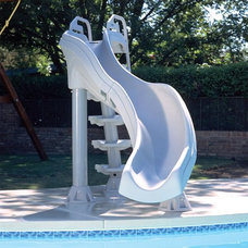 Modern Pool by PoolSupplyWorld.com