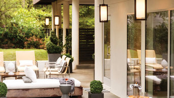 Interior and Outdoor Lighting