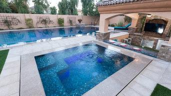 Irvine Pool Repair 2