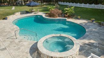 Irvine Pool Service 1