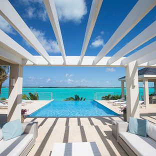 Island Villa, Providenciales, Turks and Caicos Islands