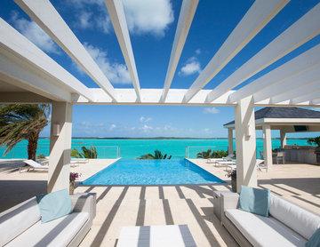 Island Villa, Providenciales, Turks and Caicos Islands