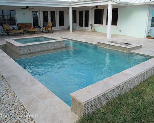 home decorators collection coastal travertine travertine pool coping home design ideas pictures 12808