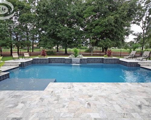 Jacksonville pools for Pool design jacksonville fl