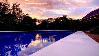 J&A - Leander Country Pool