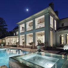 Tropical Pool JAUREGUI Architecture