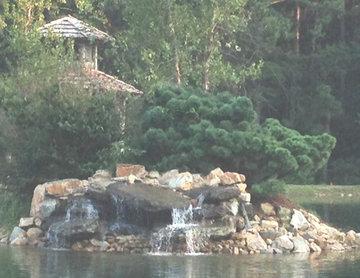 Jersey Swim Pond