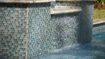 Jewelscape Plaster Swimming Pool