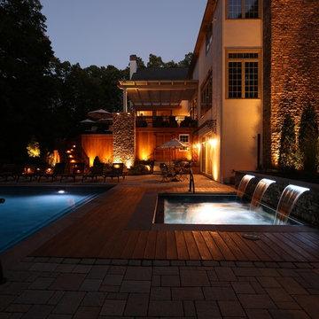 Kalimtzis Residence