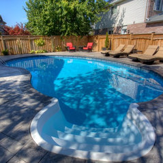 Mirage pools spas burlington on ca l7l 6a1 - Swimming pools burlington ontario ...