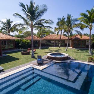 Kauna'oa Traditional Hawaiian Residence
