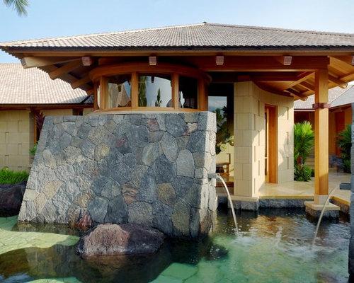 Tropical Home Design, Photos & Decor Ideas