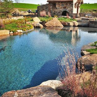 Kennett Square Pool House