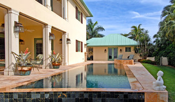 Key Largo, FL Residential - Negative Edge 1