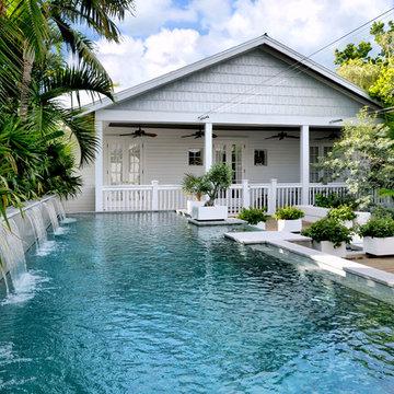 Key West Contemporary