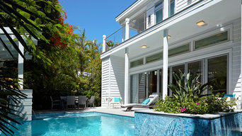 Key West Residence - By J Design Group | South Florida | Home Interior Designers