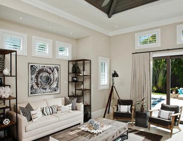 Kira Krumm International Design Naples Florida Home