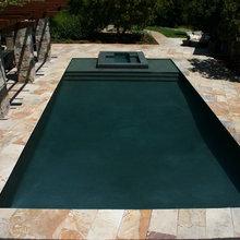 Katz pool