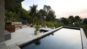 LA Backyard