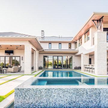 La Cantera Dream Home
