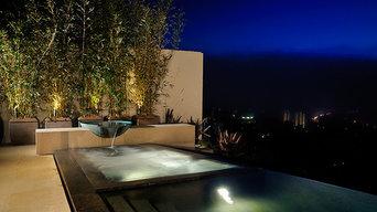 La Jolla CA Pool