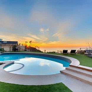 La Jolla Luxury Vacation Home - Decorating