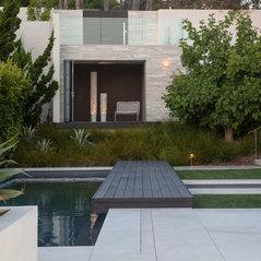 Horst Architects Laguna Beach Ca Us 92651