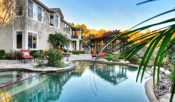 La Verne Custom Pool