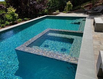 Laf. Estates Pool