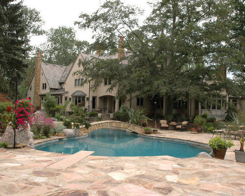 Best 30 Eclectic Pool Ideas Amp Remodeling Photos Houzz