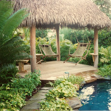 Tropical Pool by Aquatic Consultants, Inc