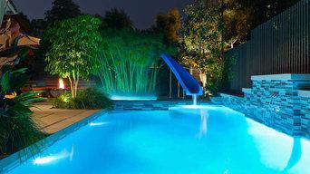 Laguna Hills Pool