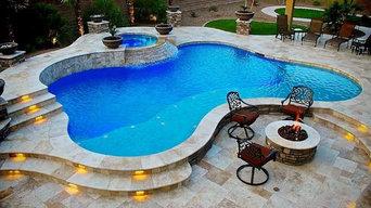 Laguna Hills Pool Repair