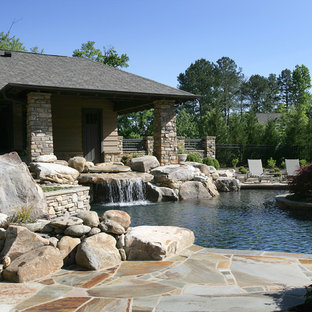 Lake House, Knoxville Custom Home