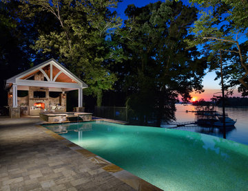 Lake Lanier Infinity Edge