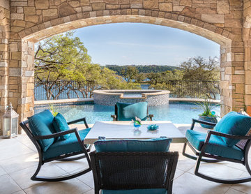 Lake Travis Estate