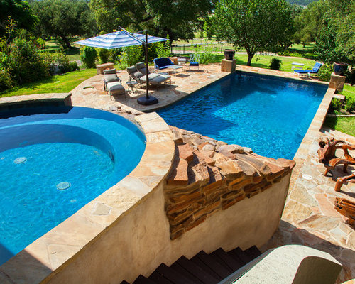 driftwood furniture houzz 11536 | 49b1833402127bbb 9479 w500 h400 b0 p0 traditional pool