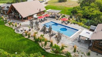 Arrow Lake Lodge